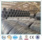 Low Carton Steel Wire Rod