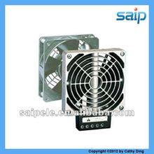 Space-saving Fan Heater Series 100W to 400W