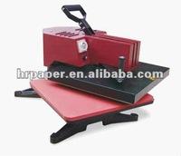 QY-A3 Manual Wobble Heat Press machine