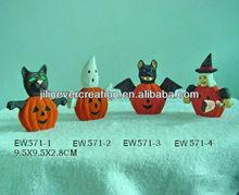 halloween wood crafts