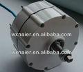 400w 500w 600w 12v 24v 48v bajo rpmalternador