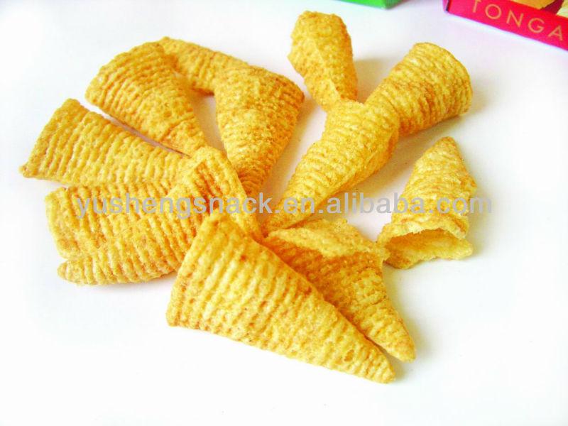 Kornet pellet, View Kornet pellet snack, Product Details from ...