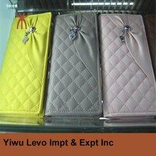 2014 new style latest ladies purse
