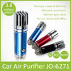 2014 Newest Car Air Fresher Air Purifier JO-6271 (remove smoke & odor)