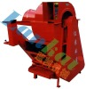 high performance and electric corn peeling machine/maize peeler