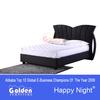 Luxury alibaba italia furniture cheap leather bed