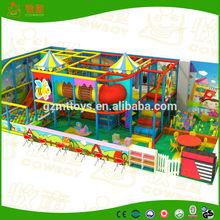2012 newest amusement park for kids