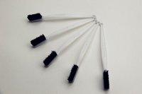 1pcs Professional Plastic handle/Nylon hair Shoe brush,cleaning brush