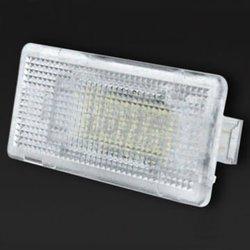 LED luggage compartment light for E90