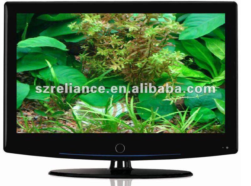 Pantalla plana y alta definición 32 '' LCD TV