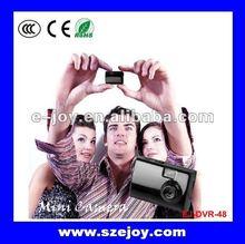 The world's smallest gift 2012 name brand mini digital camera