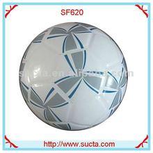 Súper de látex de la vejiga balón de fútbol SF620