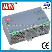 MiWi DRP-480S-24 Single Big Power High Voltage Switching Power Supply