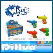 Small Kids Plastic Water Pistol Toy