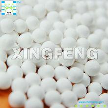 Activated Alumina balls al2o3 for h2o2 water