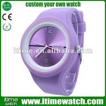 itimewatch cheap cute simple sport watch
