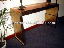 silver console table PFD223B