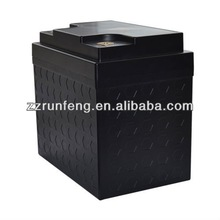 Lithium ion rechargeable battery pack used car 12V 100Ah