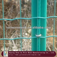 safety protection and easy installation dutch wire mesh
