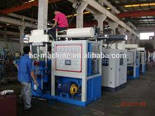 rubber car mats machine/rolling machine/stopper washing