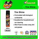 Car Tire Shine Cleaner (600ml)