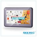 Seetec 7 дюймовый жк- usb монитор сенсорный с использованием в качестве несколько входных/мощность разработки