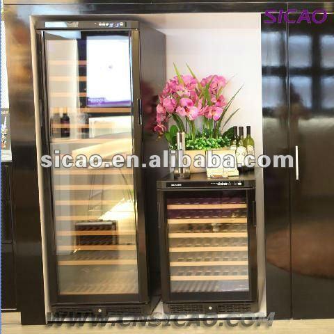 ... vino per hotel o mobili della casa decorazione-frigorifero per vino-Id
