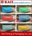 business envelopes color custom size and design paper envelope