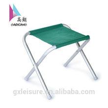 GXS-069 fabric camping folding bench