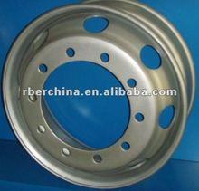 22.5*7.50 weld truck wheels