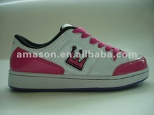 2013 new split/small order fancy lady casual shoes