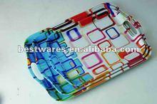 Wholesale anti broken melamine airline plain food trays