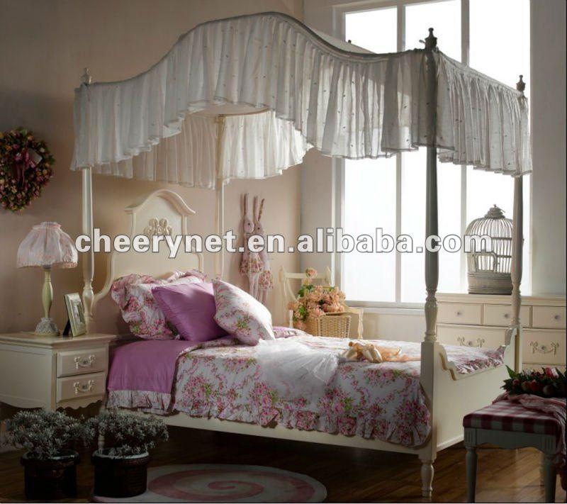 > Kids Room > Best selling Kids princess bedroom furniture sets K6 800 x 711
