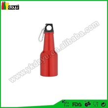 New design 500ML Aluminium beer bottle innovative products for import
