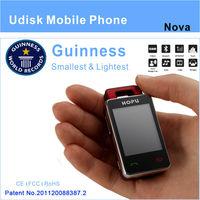 2014 newest original unusual mini mobile phone