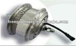 250W 24V DC Motor speed control