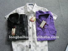 2012 stocklots garments polo shirt for men
