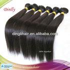 virgin silky straight hair weave cheap brazilian hair weaving