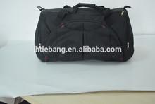 2014 The newest fashion 600D sports bag/Travel bag/GYM bag