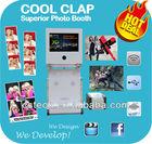 Most Portable Green Screen 3D Photo Printing Machine