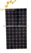 300 watt solar panel monocrystalline high quality best price
