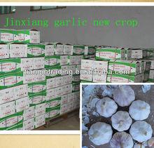 new crop garlic price 2012