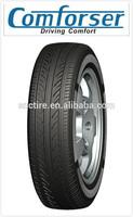 High quality PCR tyre 175/65R14 185/65R15 195/65R15 comforser tire