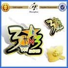 custom badge/school badge/lapel pin