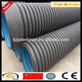nouveau tube en pehd de poids standard longueur flexible tuyau de vidange prix