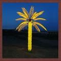 3m 4m 5m 6m artificial led iluminado los árboles de palma y de gran tamaño grande artifici