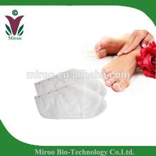 Foot Moisture mask,Disposable Peel Off Foot Mask