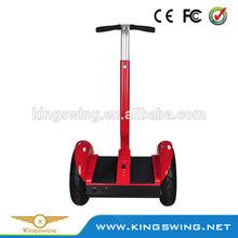 2014 KINGSWING nouveau produit auto - équilibrage scooter électrique 1000 w avec batterie au lithium