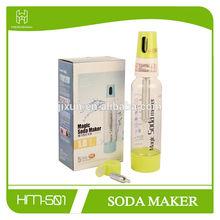 China supplier home soda maker