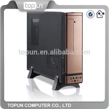 Fashion Design Slim Computer Case Micro ATX Case